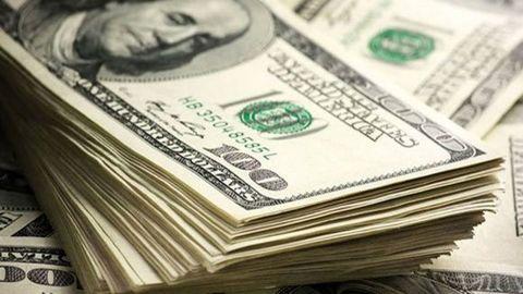 دلار زیر قیمت صرافی ملی میفروشیم
