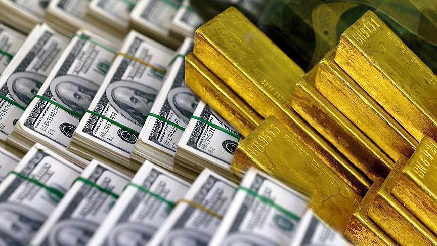 قیمت طلا، ارز، سکه و دلار در بازار امروز ۱۳۹۸/۰۶/۰۸