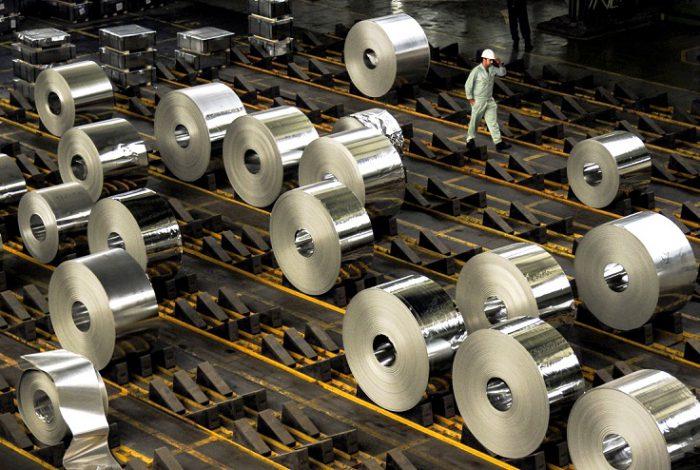 جایگاه جهانی بازار فولاد ایران در خطر جدی