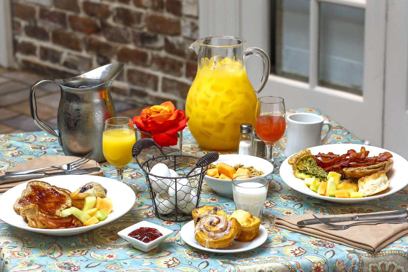 یک صبحانه  عالی که به سرعت لاغرتان میکند