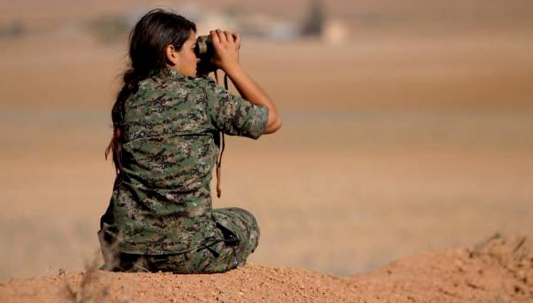 خروج نیروهای آمریکا از شمال سوریه