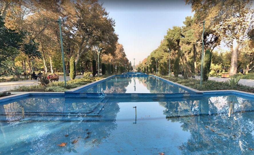 خطر در پارکهای تهران در کمین است/شناسایی ١٠هزار خطر در این اماکن