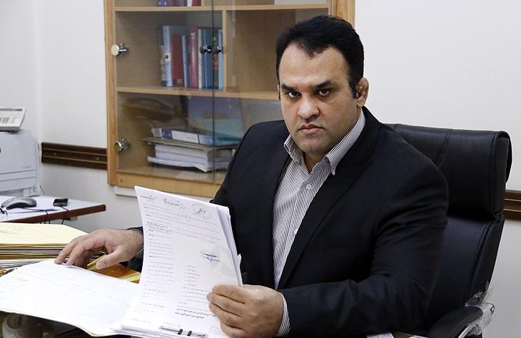 بیژن قاسمزاده بازپرسی که تلگرام را فیلتر کرد بازداشت شد
