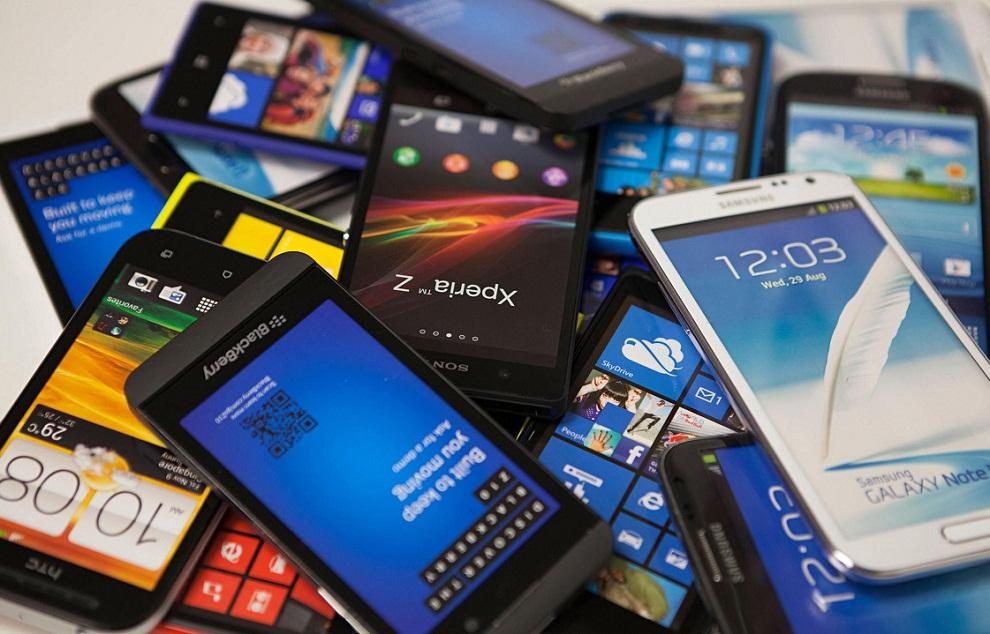 قیمت روز گوشی موبایل در بازار امروز ۱۳۹۸/۰۸/۲۴