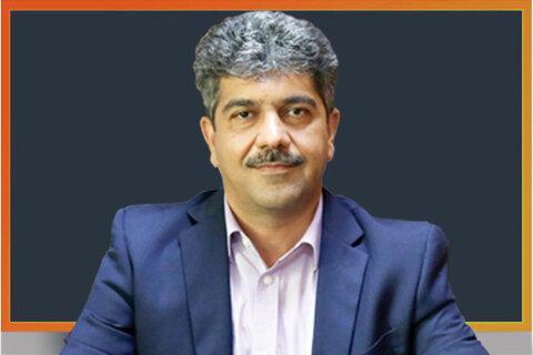 حسن رحمانی شهردار منطقه 2 تهران