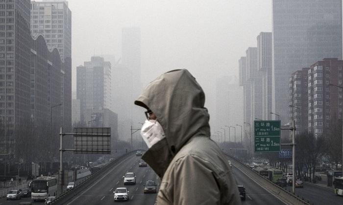 اثرات آلودگی هوا بر اعصاب و روان