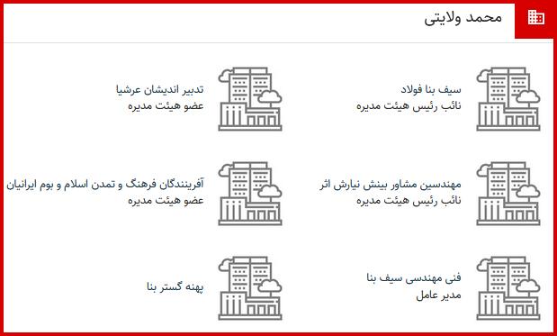 455133 921 - امپراتوری فرزندان ولایتی از ملک ۱۰۰۰ متری سعدآباد تا برجسازی در ترکیه/ گرگهای وال استریت ایران را بشناسید