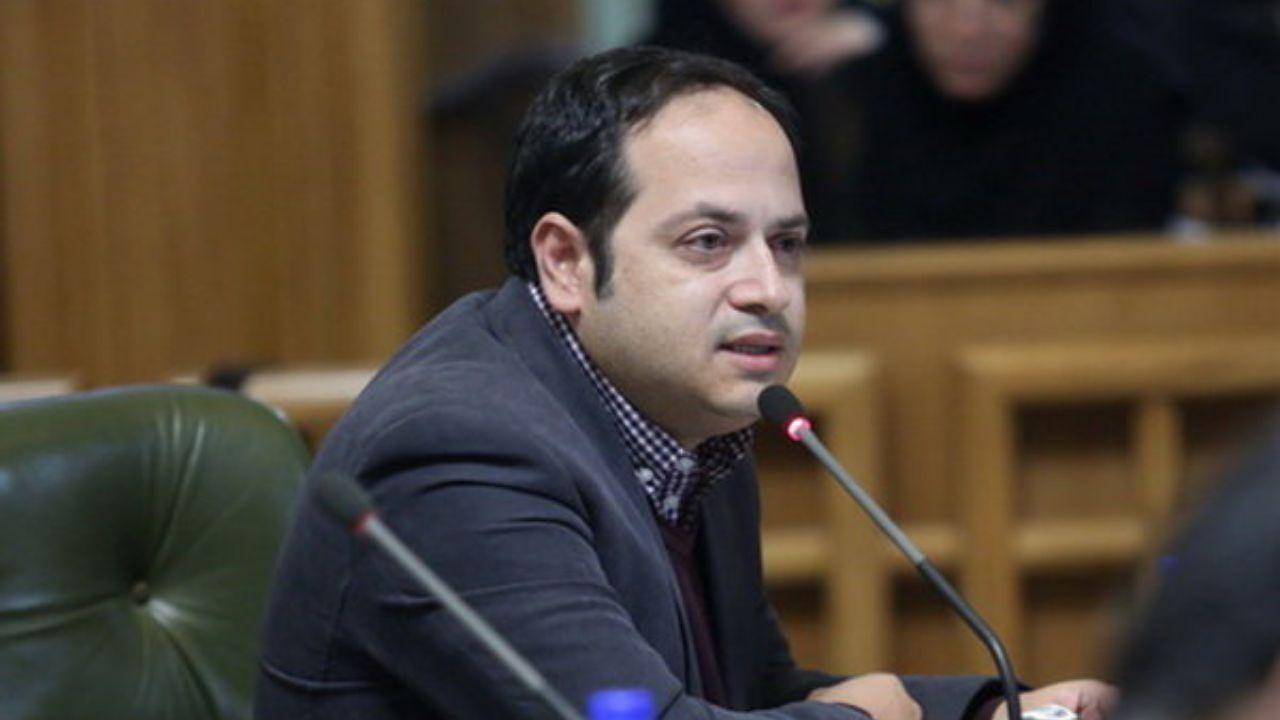 بهره برداری غیرقانونی از معدن سنگ تهران