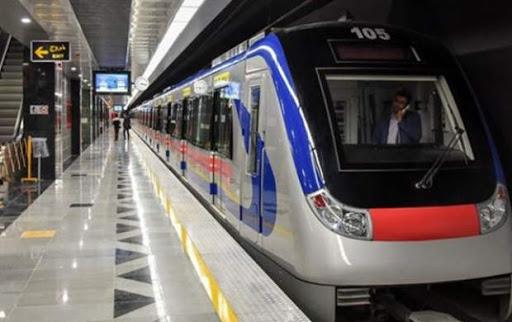 22 بهمن متروی تهران رایگان است