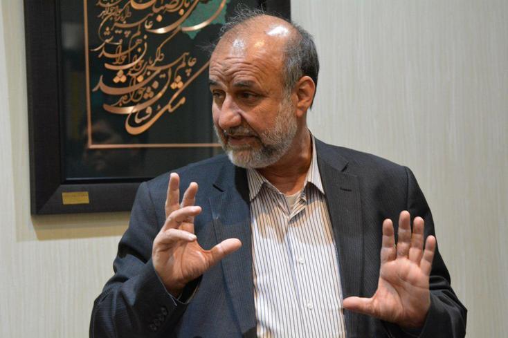 حسن بیادی انتخابات 1400