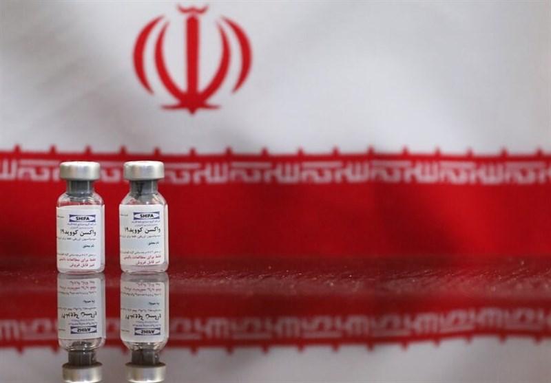 زمان تزریق واکسن ایرانی کرونا