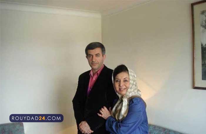 پریوش سطوتی اسفندیار رحیم مشایی