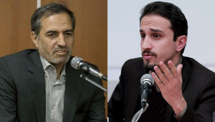 محمد صادق الحسینی