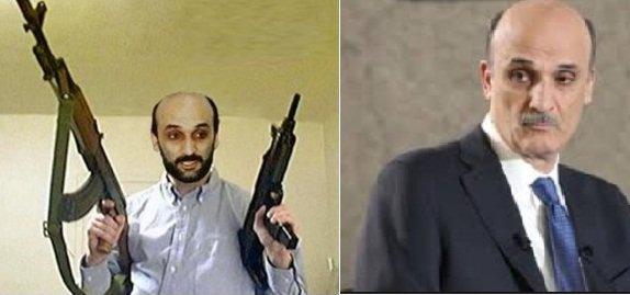 حاج احمد متوسلیان و همراهانش