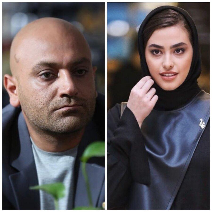 ماجرای رابطه جدید ریحانه پارسا و خواننده معروف+فیلم و عکس
