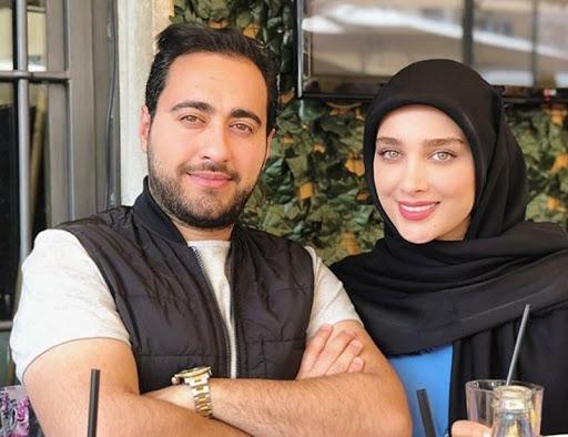 ماجرای طلاق آنشید حسینی