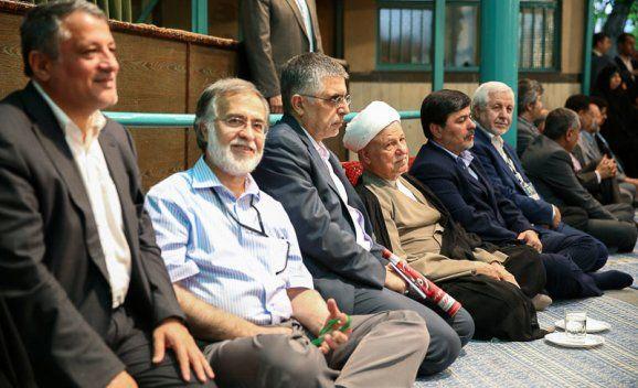حزب کارگزاران انتخابات 1400