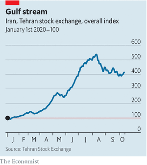 افسانه آشنا، اما عجیب حباب بورس ایران/ آیا بازار سهام ایران هم مانند چین احیا خواهد شد؟