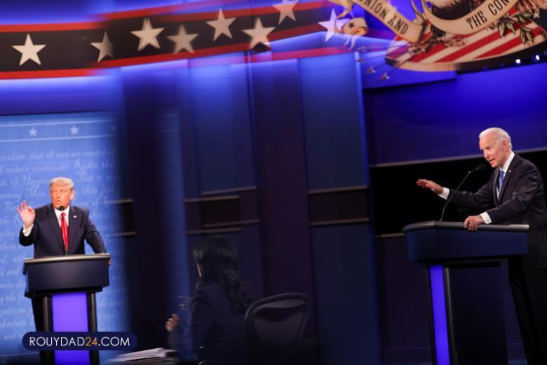 ویروس کرونا، چین و تغییرات اقلیمی در دومین مناظره انتخابات آمریکا/ چه کسی پیروز افکار عمومی شد؟