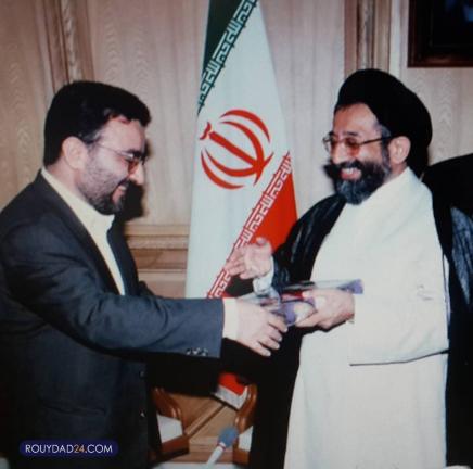 موسوی لاری انتخابات ۱۴۰۰