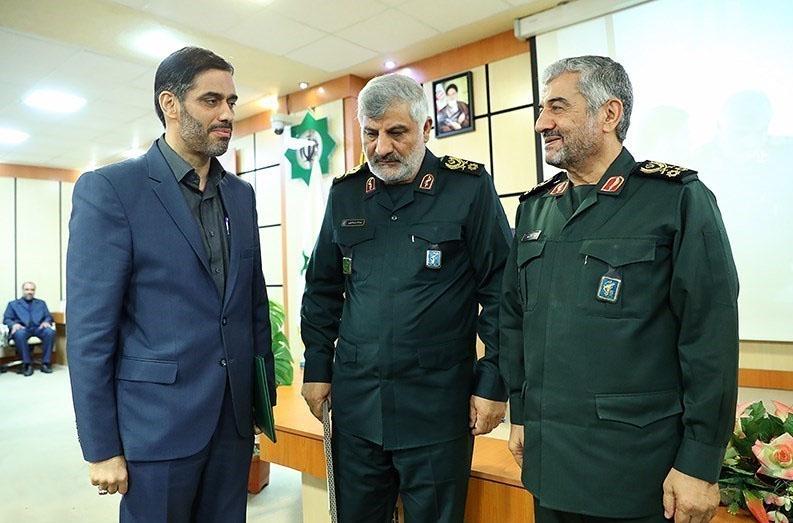 سعید محمد انتخابات ریاست جمهوری