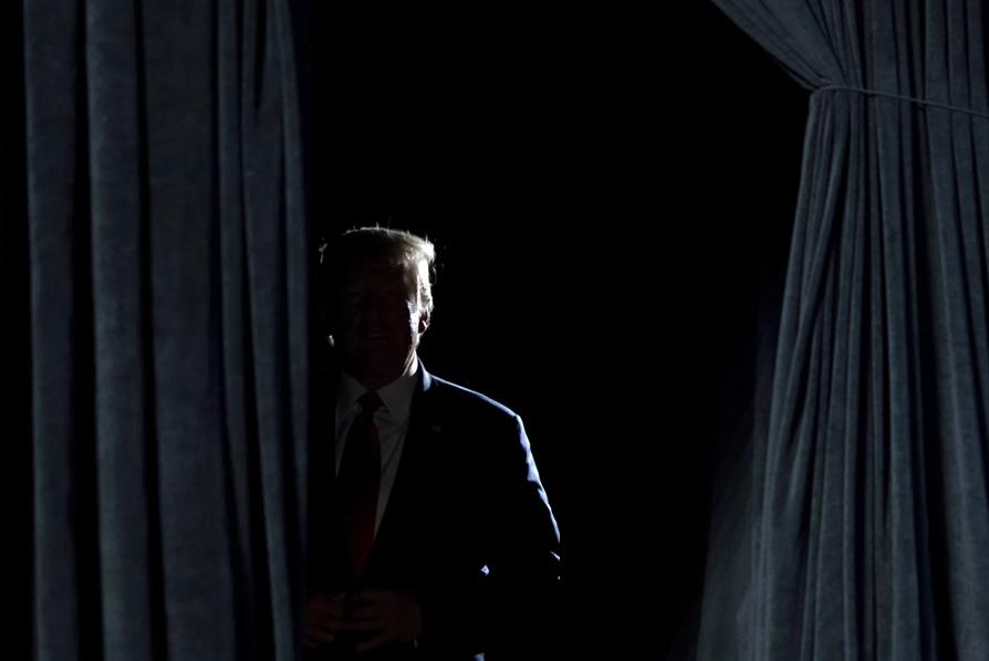 450408 864 - آیا ترامپ هنوز شانسی برای پیروزی در انتخابات آمریکا دارد؟