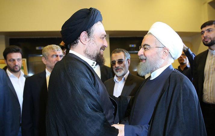 505287 206 - در غیبت سیدحسن خمینی/ آرایش سیاسی انتخابات ۱۴۰۰ چه تغییراتی کرد؟