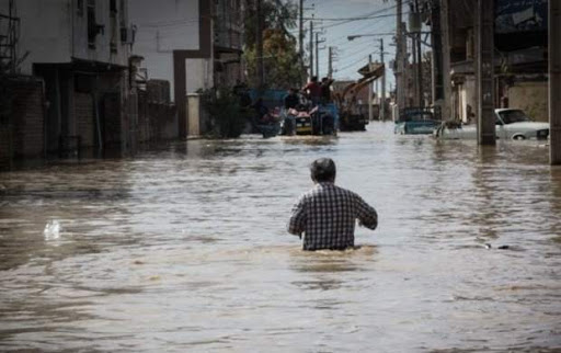 وقوع سیلاب در ۷ استان/ ۶ نفر مفقود شدند | رویداد24