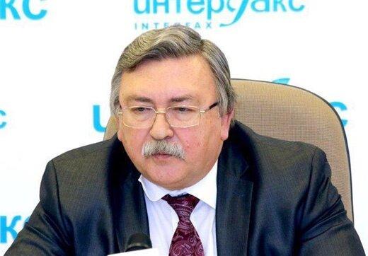 واکنش روسیه به ادعای کشف ذرات اورانیوم در ایران