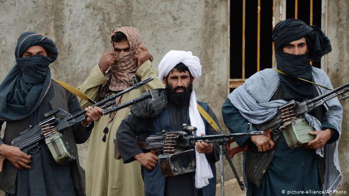۱۵ نکته درباره صدای پای طالبان
