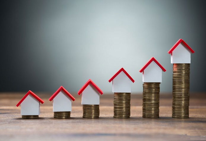 پیشبینی قیمت مسکن