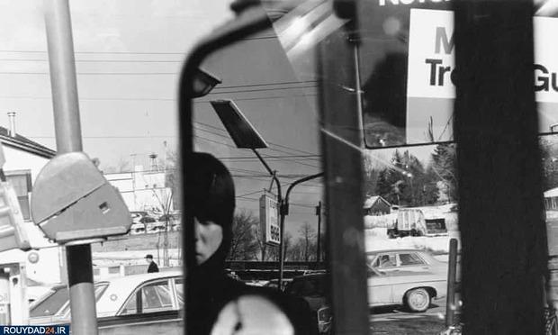 نیویورک 1970 نام عکاس اثر لی فریدلندو