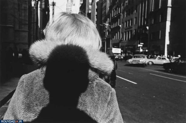 نیویورک سال 1966, عکاس اثر لی فریدلندر