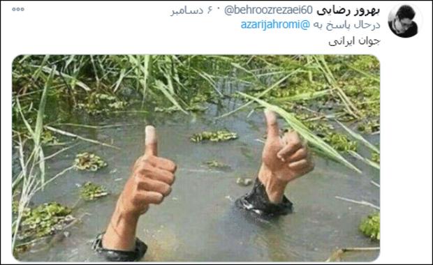 resized 445740 340 - توییت دردسرساز آذری جهرمی / چرا هشتگ جوانی کنید به ابزاری برای بیان اعتراضات تبدیل شد؟ +تصاویر