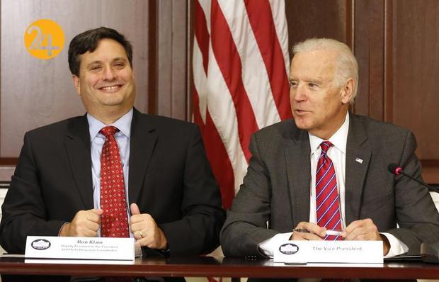 معرفی اعضای کابینه جو بایدن